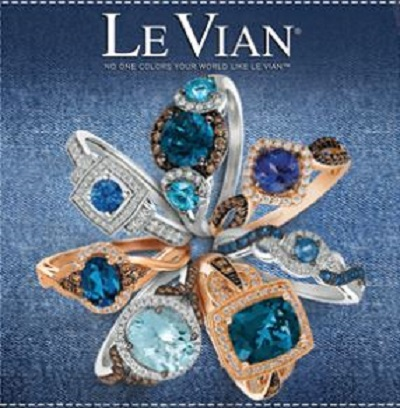 Le Vian - levian_denim_multi_rings.JPG - brand name designer jewelry in Friendswood, Texas