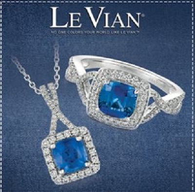 Le Vian - levian_denim_sapphire.JPG - brand name designer jewelry in Friendswood, Texas